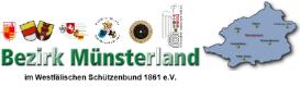Bezirk 1000 - Münster